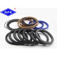 SANY STC 80 Tons Cylinder Mechanical Seal Repair Kit Mounted / Mobile Crane Applied