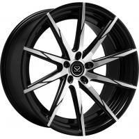 Wholesale 20 inch modified 5*130 one piece forged aluminum alloy wheel rim from china suppliers