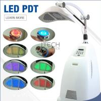 Wholesale Cool Beam Led System SK8 Photon Therapy Device Face Skin Beauty Machine from china suppliers