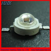 Buy cheap Wavelength 460nm 1W 3W Royal Blue High Power LED (HH-3WP2DB13-T) from wholesalers