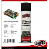 Buy cheap Aeropak Eco-friendly Electrical Contact Cleaner Spray Printer Cleaner from wholesalers