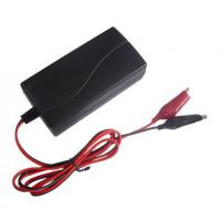 Wholesale Rechargerable Lead Acid Battery Charger 12V 3A For E-BIKE , 100-240Vac from china suppliers