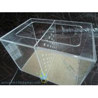 Wholesale Antique acrylic wall fish tank from china suppliers