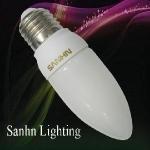 Wholesale Candle-Shaped Energy Saving Lamp (SH-XZ2U-7) from china suppliers