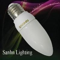 Wholesale Candle-Shaped Energy Saving Lamp (SH-XZ2U-7) from china suppliers