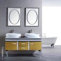 Wholesale Stainless Steel Bathroom Cabinet (YX-8088) from china suppliers