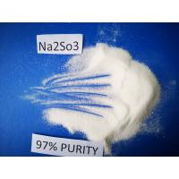 Wholesale 97% Purity SSA Sodium Sulfite powder Food Grade Vegetable Preservative HS Code 28321000 from china suppliers