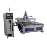 Wholesale Oscillating Knife CNC Leather Cutting Machine ATC CNC Router High Working Efficiency from china suppliers
