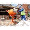 Concrete Machine Alibaba Trading Assurance Mini Concrete Mixer Garden Tools for sale