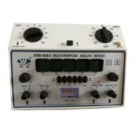 Buy cheap Adjustable Sensitivity KWD-808IIAcupuncture Needle Stimulator With Build-in Timer from wholesalers