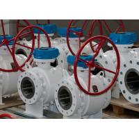 Wholesale Side Entry 3 Piece Split Body Ball Valve from china suppliers