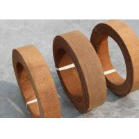 Wholesale Glass Viscose Fiber Brake Band Relining Material ISO9001 Certification from china suppliers