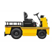 Wholesale Electric 10 Ton Explosion Proof Forklift With Innovated Tractor 2485mm Overall Length from china suppliers