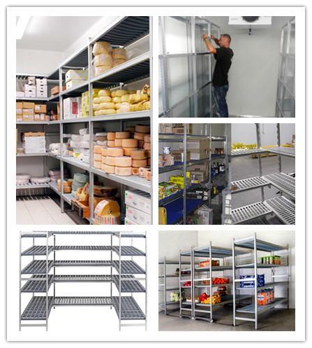 freezer shelving storage