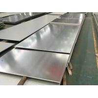 Wholesale Al-6XN/UNS N08367 F62 Super Austenite Stainless Steel Plate Low Carbon Nitrogen - Bearing from china suppliers