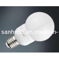 Wholesale General Globe-Shaped Energy-Saving Lamp/CFL from china suppliers