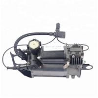 Wholesale Audi Q7 Car Air Compressor , Metal Air Compressor For Air Suspension 7P0616006F from china suppliers