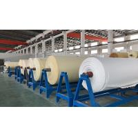 Wholesale Custom Polyester Anti Static Filter Bag For Cement Plant 1.9-2.5 Mm from china suppliers