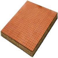 Wholesale Office Perforated Wood Acoustic Panels Fireproof Sound Absorption from china suppliers