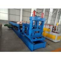 Quality NC Control Steel CZ Purlin Roll Forming Machine Ceiling Making Machine for sale