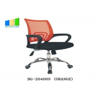 Wholesale PP Fixed Armrest Mesh Task Chair Swivel Office Chair from china suppliers