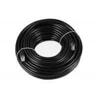 Wholesale Waterproof PVC Network UTP Ethernet Net Cable Cat5e / Cat6 / Cat6a / Cat7 Outdoor from china suppliers