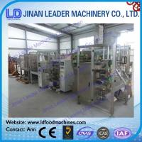 Wholesale snacks food packing machinery Pillow Vertical packing equipment from china suppliers