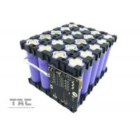 Wholesale Lithium Car Battery , 18650 11.1V 6.6Ah LI-ION Battery Pack for Car Power Tool from china suppliers