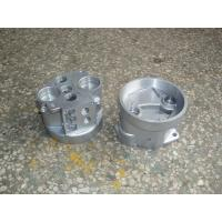China aluminum investment casting on sale