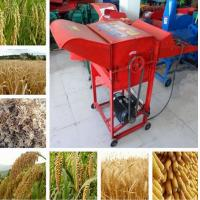 Buy cheap Wheat/ Corn/ Soybean Paddy Rice Thresher from wholesalers