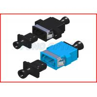 Wholesale High Speed Rate Fiber Optic MPO MTP Adapter from china suppliers