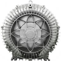 Buy cheap Aquaculture Aeration 3 Phase Vacuum Pump Turbine Blower 25.0kw 29.0 Kw from wholesalers