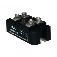 Wholesale 1600V 3 Phase Thyristor Bridge Rectifier from china suppliers
