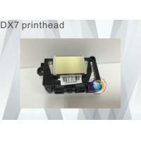 Wholesale CE Original dx7 eco solvent print head for dx7 f189000 printhead from china suppliers