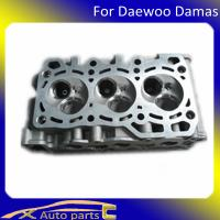Wholesale Diesel engine cylinder head for Daewoo Cielo from china suppliers