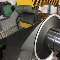 Wholesale 201 2B BA 8K Stainless Steel Sheet Cold Rolled 1219mm 1500MM Width 2B Finish Polished PVC Coated Coil from china suppliers