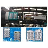 Wholesale High Efficiency PET Preform Injection Molding Machine CE ISO Apprvoed from china suppliers