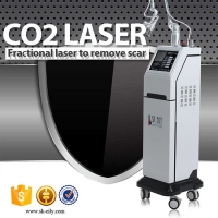 Wholesale Scar Removal Fractional Co2 Laser Machine from china suppliers