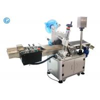 Wholesale Flat Letter Bag Labeling Machine , Automatic Adhesive Labeling Machine from china suppliers