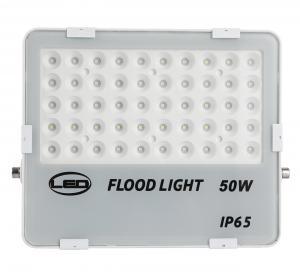 China 50W  high lumen slim led flood light   waterproof IP65 aluminum materials for outdoor lighting use on sale
