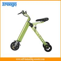 portable foldable electric bicycle e bike with burshless