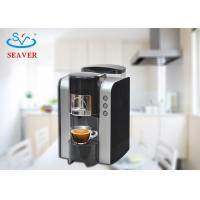 Portable Office / Commercial Multi Capsule Coffee Machine With Compact Design of item 105254278