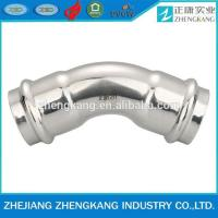 Wholesale Durable Stainless Steel Tubing Threaded Ends Equal Shape Customized Size from china suppliers