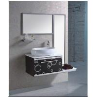 Wholesale Stainless Steel Bathroom Cabinet (YX-8091) from china suppliers