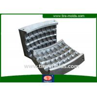 Wholesale Bus / Minibus Semi Steel Radial Tire Mould , CNC Rubber Tire Mold from china suppliers