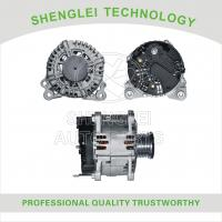 Wholesale 06F903023P Audi Car Alternator 059903016E 059903016G 0986081180 12V 140A from china suppliers
