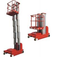 Wholesale Self-Propelled Aluminium Work Platform Fawp Series from china suppliers