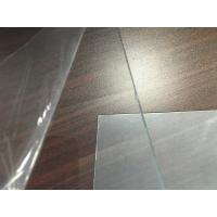 Wholesale PET Packaging Conductive Plastic Film , Thermally Conductive Plastic Sheet from china suppliers