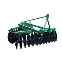 Wholesale Light-Duty 3 Point Mounted Tractor Disc Harrow 1BQXJ-1.1 , Farm Implement from china suppliers