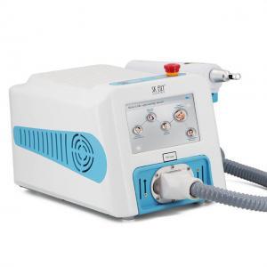 Wholesale No Pain 800 Watt ND YAG Laser Tattoo Removal Machine from china suppliers